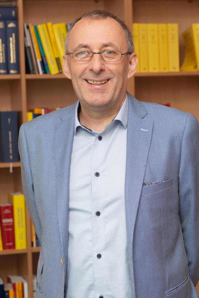 Heinz Grünauer