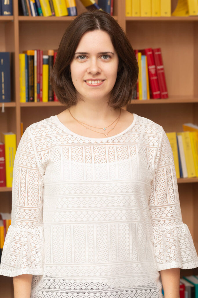 Melanie Moser